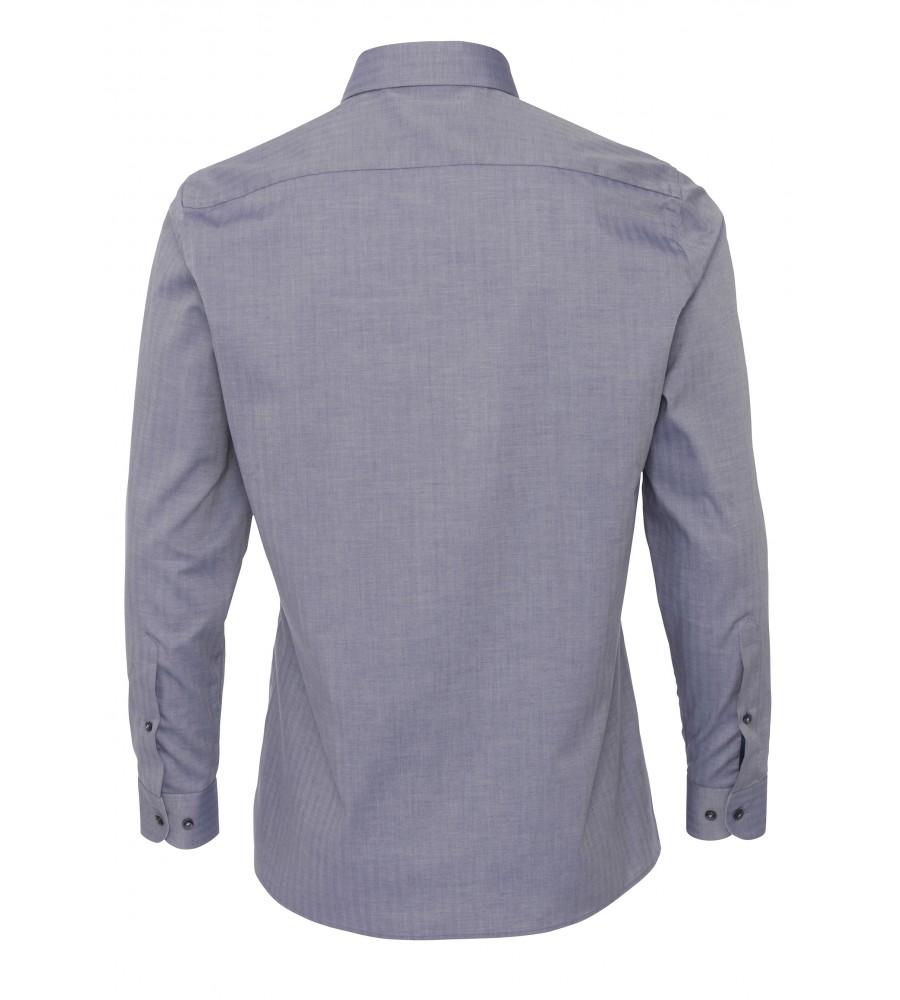 Jupiter Modisches Hemd ohne Brusttasche 2519-21710-130 back