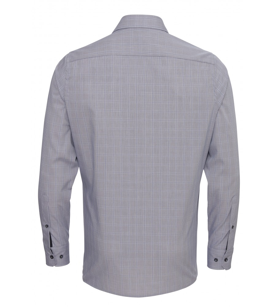 Modernes Herrenhemd 2537-21121-157 back