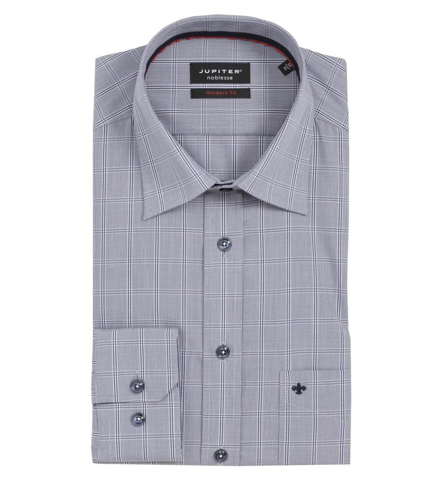 Modernes Herrenhemd 2537-21121-157 detail1