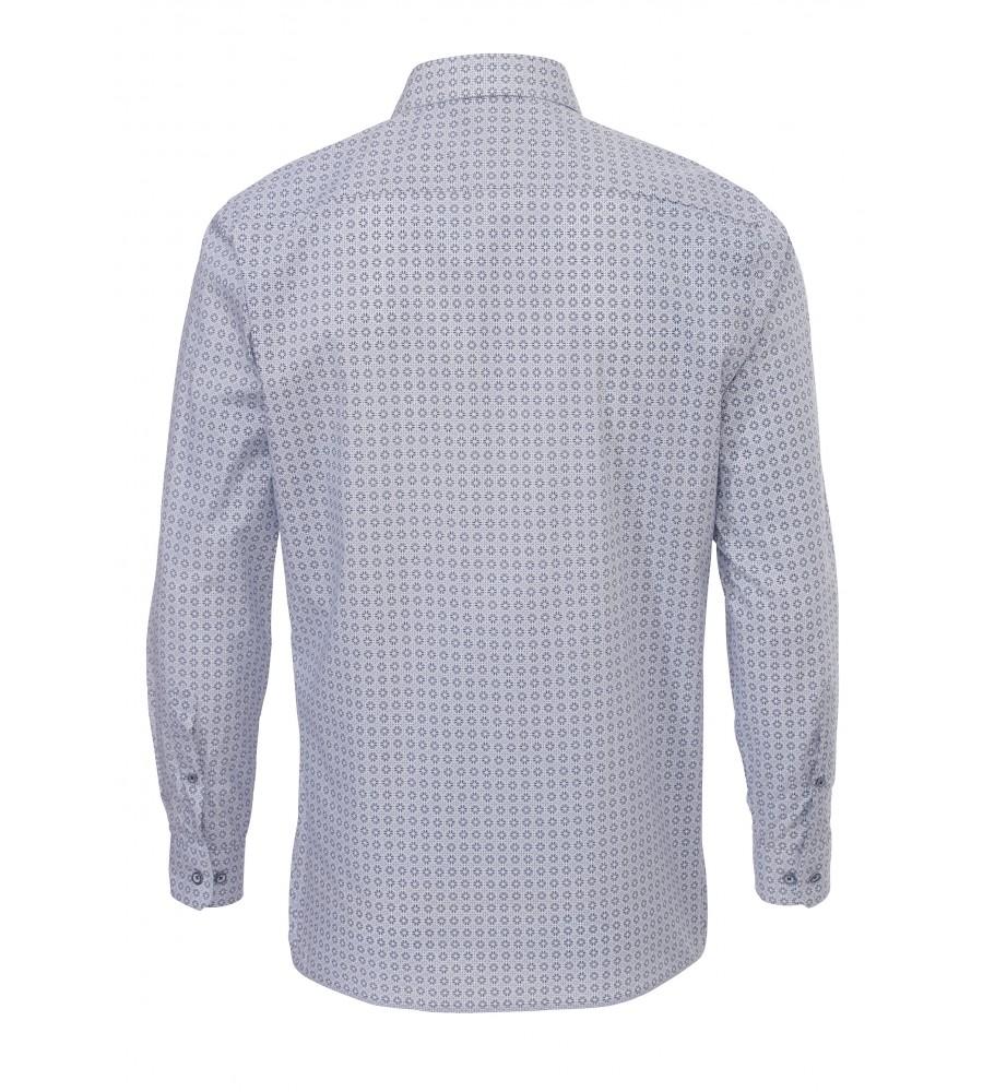 Bügelleichtes Baumwollhemd JC30526-21100-175 back