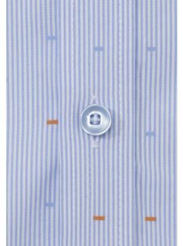 Modisches Hemd mit Brusttasche