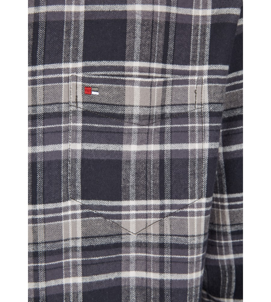 Jupiter Hemd Langarm JC60011-11111-757 detail3