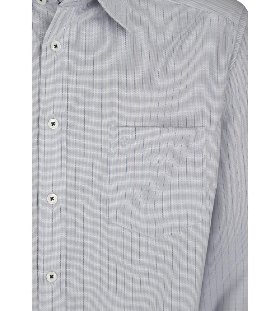 Stilvolles Streifenhemd JC60503-11121-762 detail2