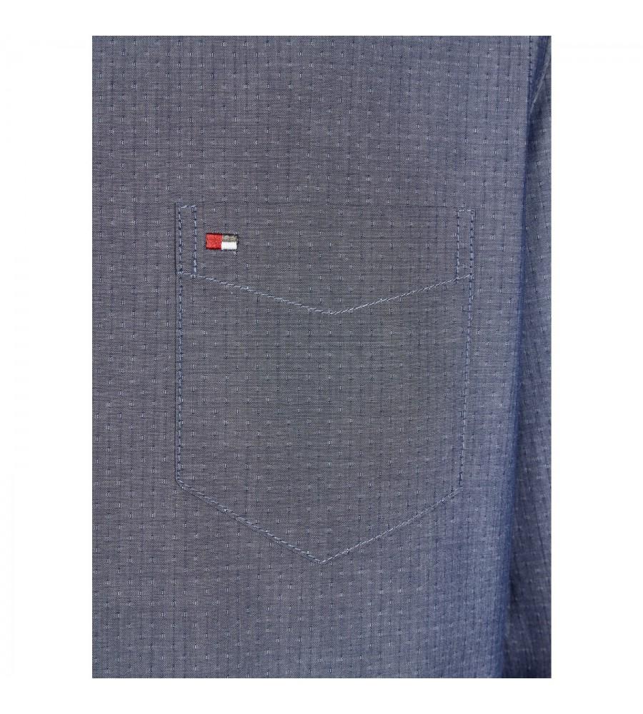 Casual Langarmhemd JC80008-11121-130 04