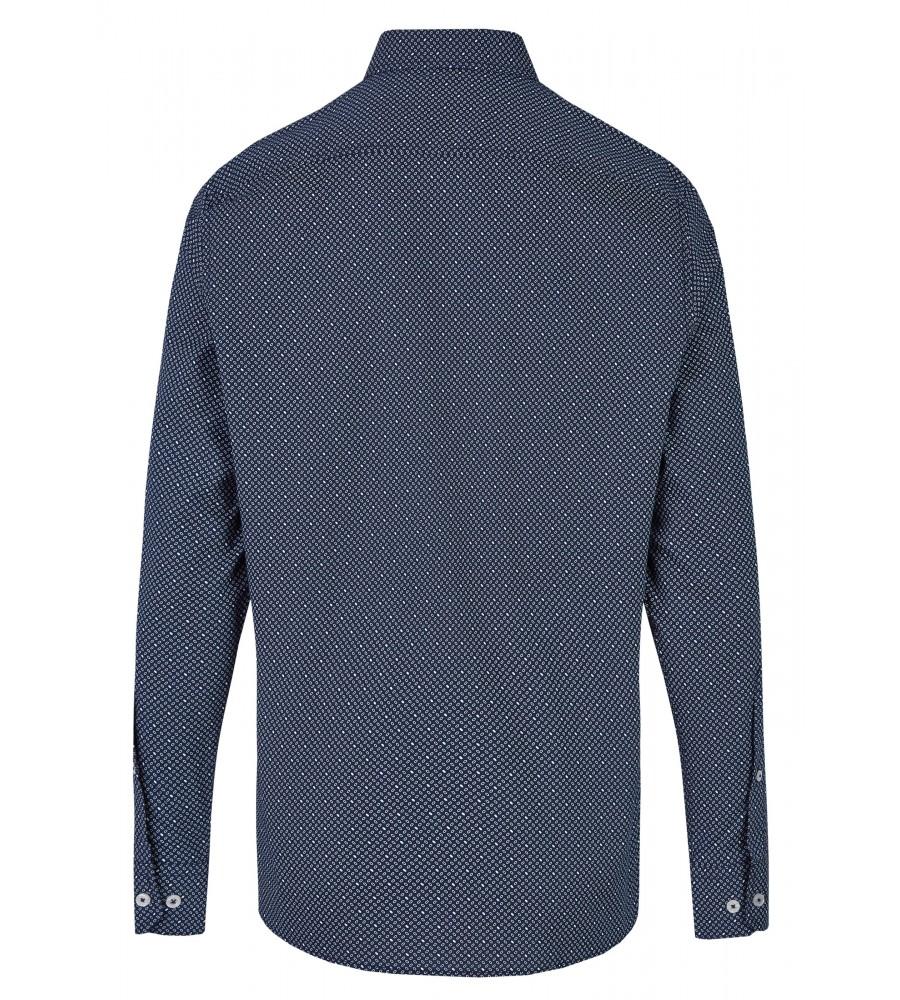 Langarmhemd mit modischem Druck JC80009-51121-178 back
