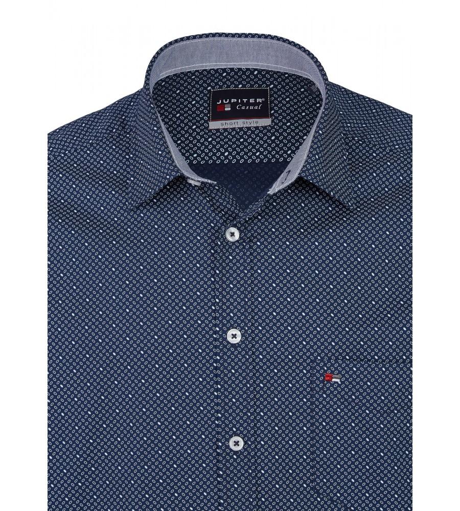 Langarmhemd mit modischem Druck JC80009-51121-178 detail1