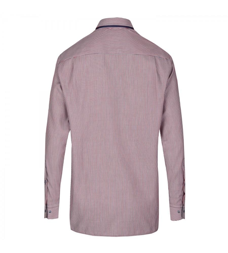 Langarmhemd mit modischen Streifen JC80511-11221-366 02