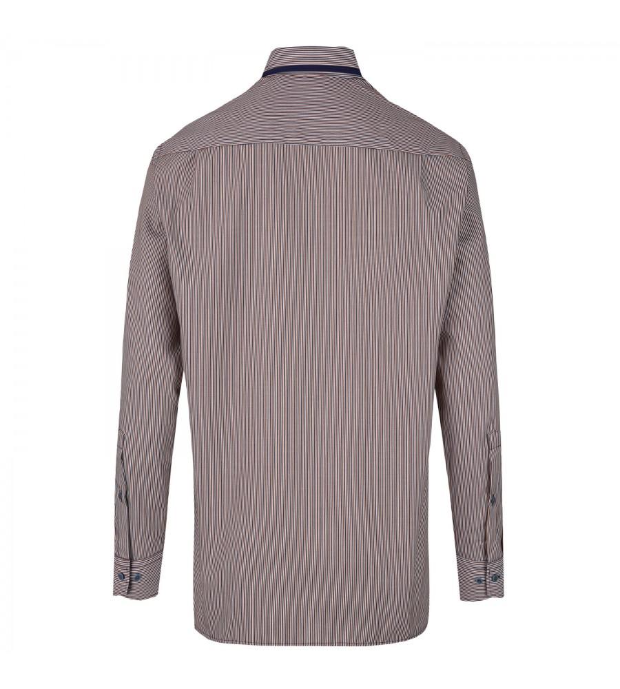 Langarmhemd mit modischen Streifen JC80511-11221-569 02