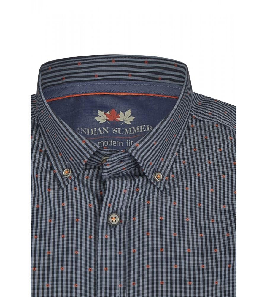 Modisches Streifenhemd JD10013-21221-766 detail1