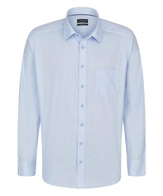 Stilvolles Herrenhemd JD10700-11121-162 front