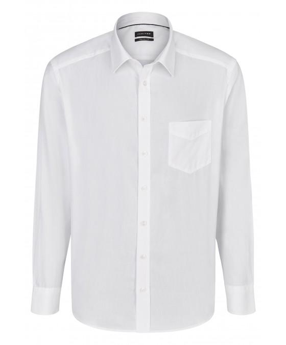 Stilvolles Herrenhemd JD10700-11121-900 front