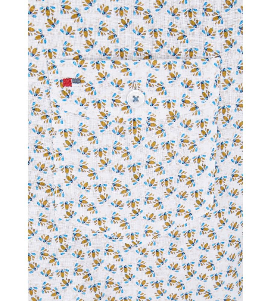 Modisches Druckhemd Kurzarm JD20018-22121-276 detail2