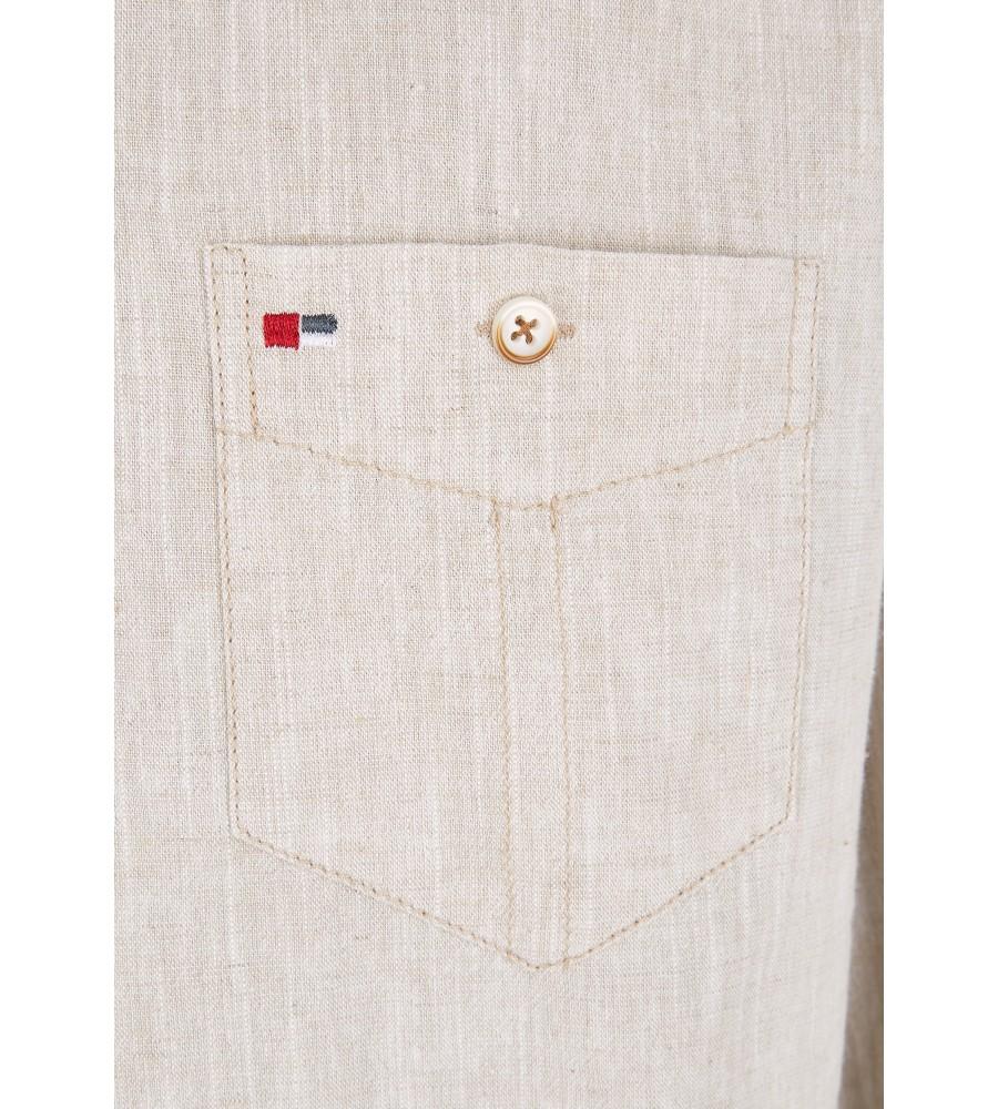 Lässiges Herrenhemd Langarm JD20030-21621-205 detail2